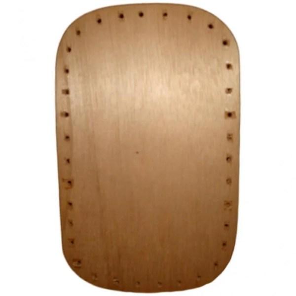 Fond de paniers rectangulaire 30x20 cm