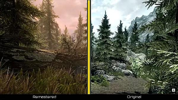 skyrim legendary edition difference