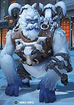 Overwatch Winter Wonderland Event Guide Overwatch