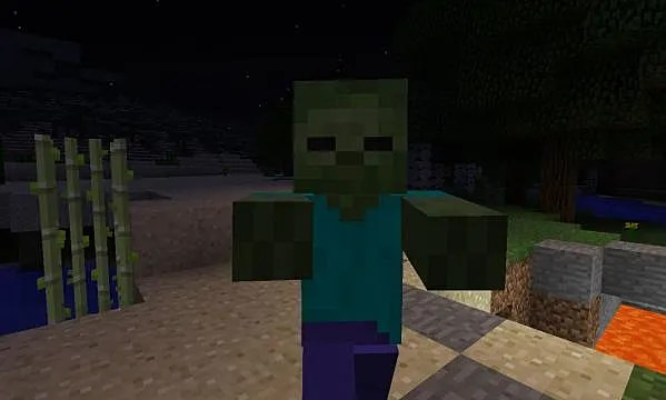 How To Survive Your First Night In Minecraft Minecraft