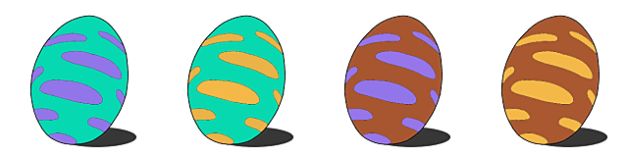 Popo Egg Patterns and Locations Guide Monster Hunter Stories