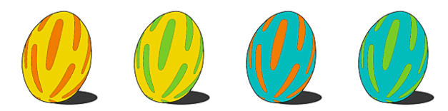 Zamtrios Egg Patterns and Locations Guide Monster Hunter Stories