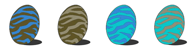 Black Diablos Egg Patterns and Locations Guide Monster Hunter Stories