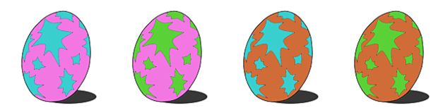 Congalala Egg Patterns and Locations Guide Monster Hunter Stories