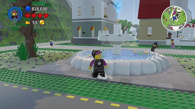 LEGO Worlds Beginners Guide 4 Essential Tips To Help You