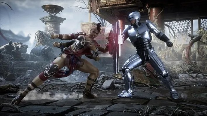Mortal Kombat 11 Aftermath Gameplay: New Characters, Stages ...