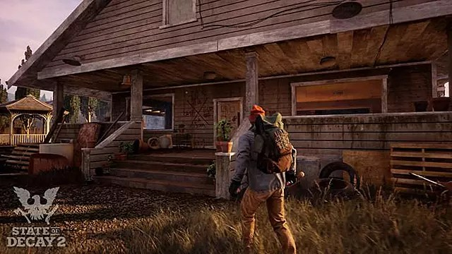 State of Decay 2 Guide  Best Locations for Base Building   State of     State of Decay 2 Guide  Best Locations for Base Building   State of Decay 2