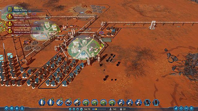 Most Useful Surviving Mars Mods On The Steam Workshop