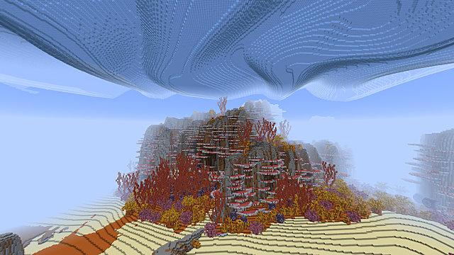 Planet Minecrafts Underwater Wonderland Wraps Up Top 3