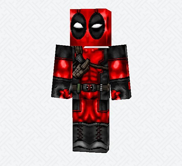 15 Most Awesome HD Minecraft Skins Slide 2 Minecraft