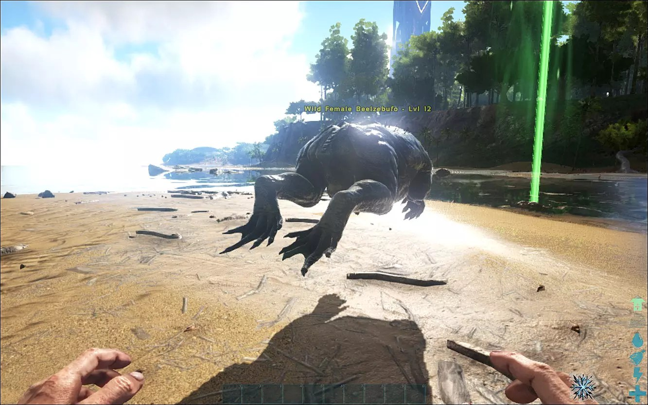 How to Get to Ark Admin Console on PC, Xbox One, or PS4