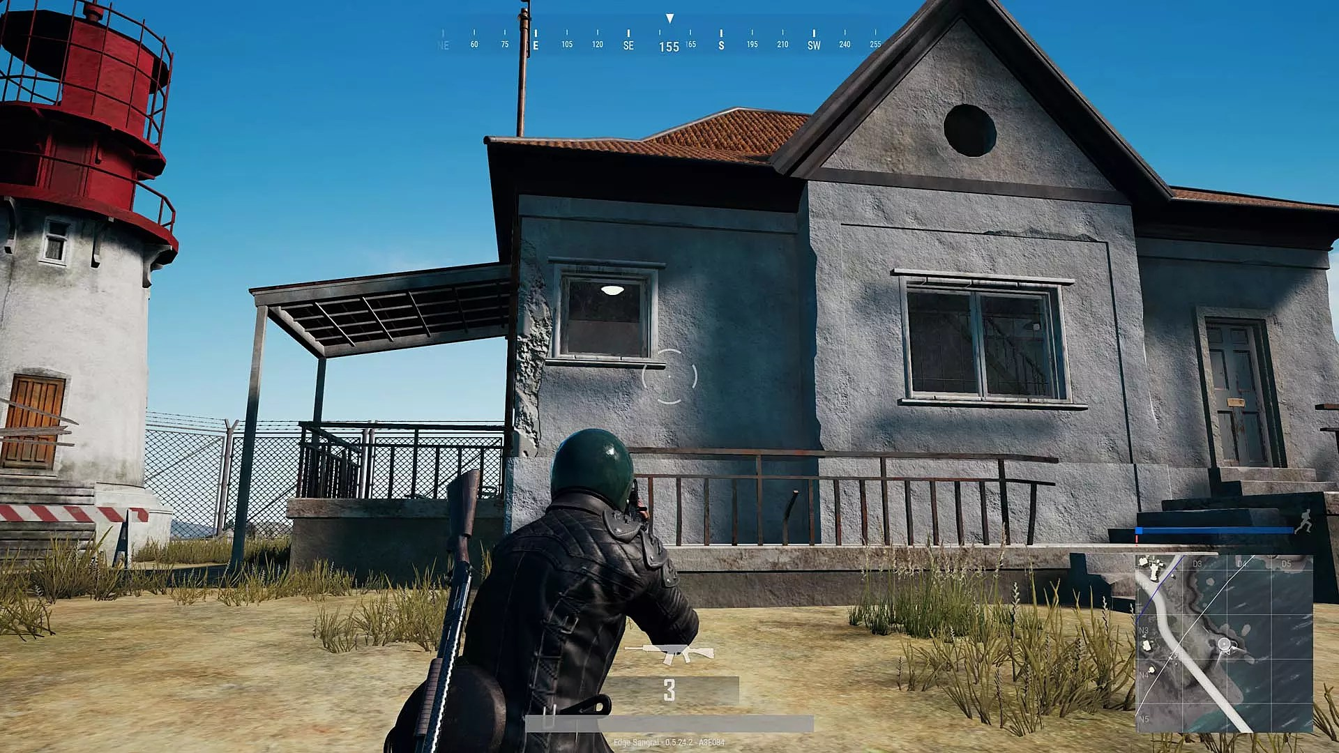 PUBG Guide 1 Man Squad Tips And Tricks PLAYERUNKNOWNS
