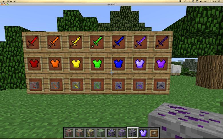 Image result for minecraft mods