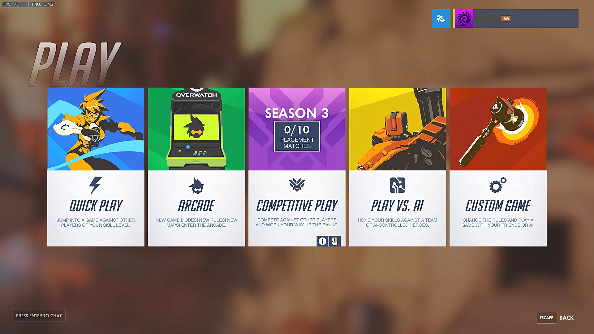 Overwatchs New Arcade Mode Is Here Im Back And Enjoying