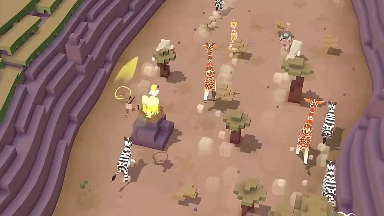 Rodeo Stampede Tips And Tricks For Beginners Rodeo Stampede
