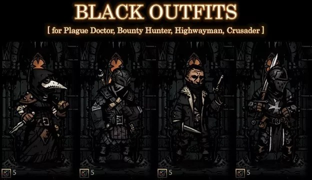 Plague Doctor Minecraft Skin
