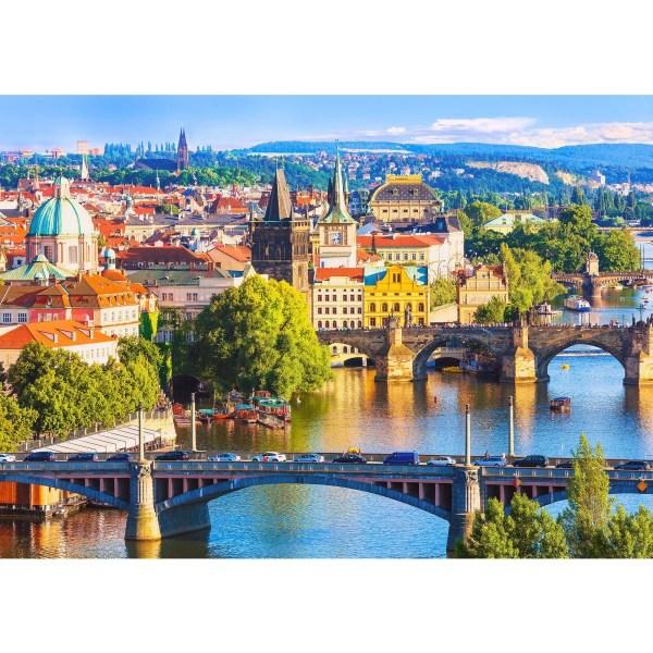 Фотообои Мир Прага PrMir-2021-V4 380х270 см в Санкт ...