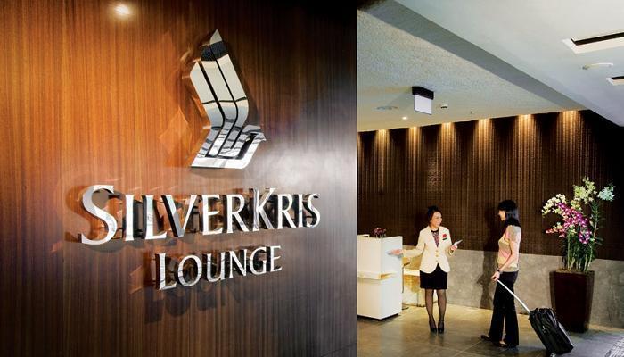 Image result for silverkris lounge