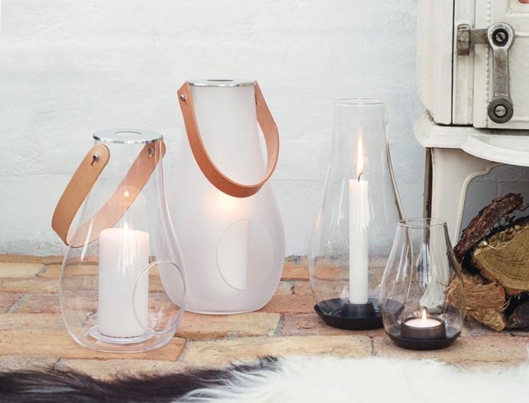 Lanterne by Holmegaard