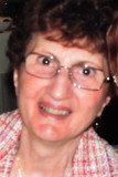 Rosemary F.  (Scorzella) Butler