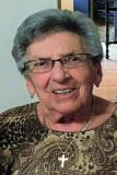 Sally M  Silva