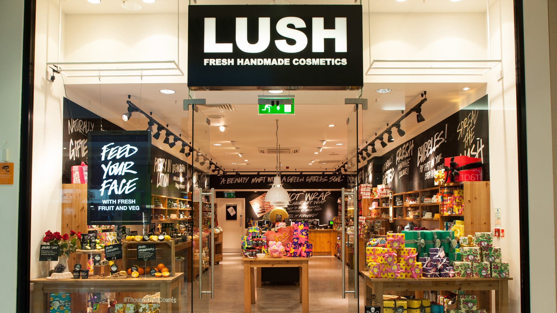 Fresh Cosmetics Uk Store