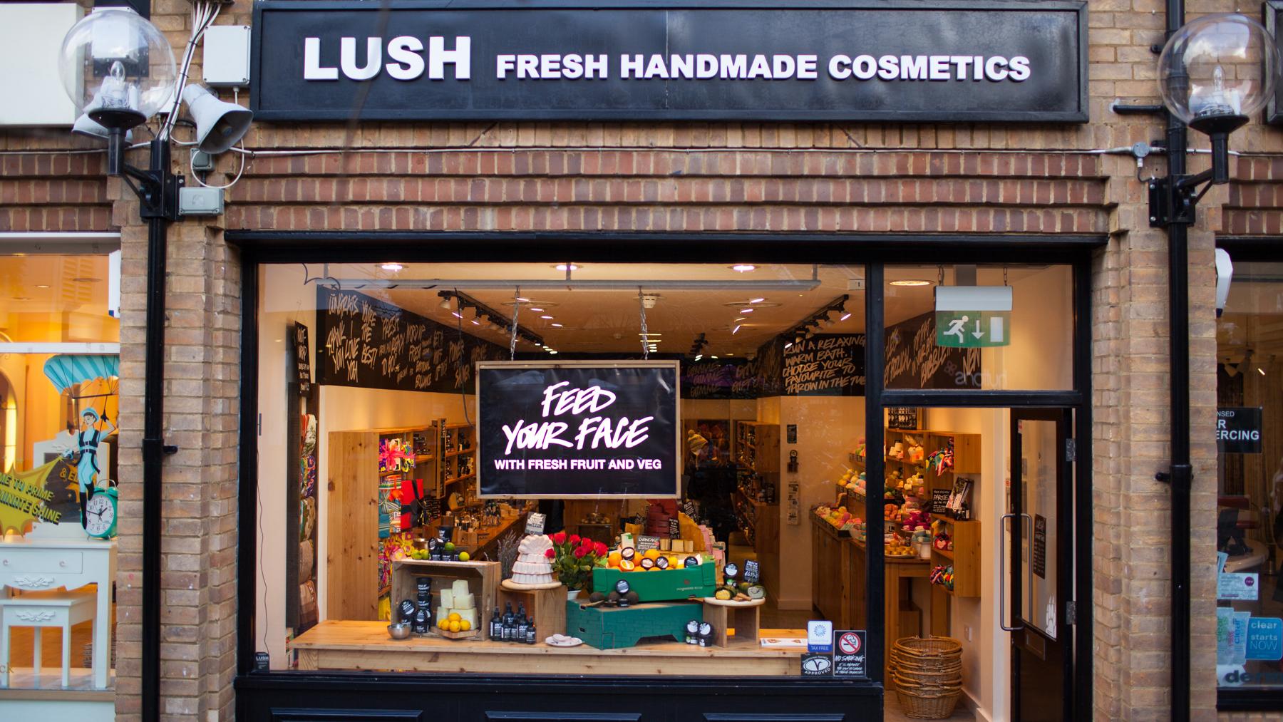 Fresh Cosmetics Face Masks