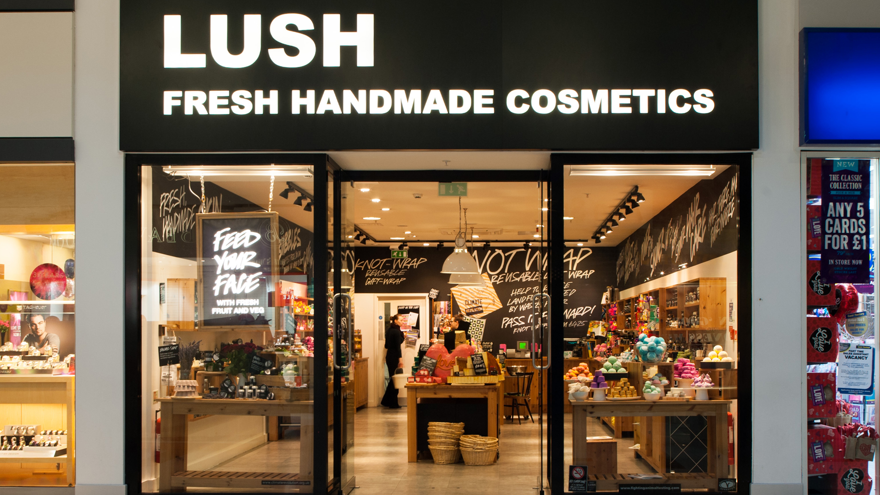 Fresh Inc Spa Dundee