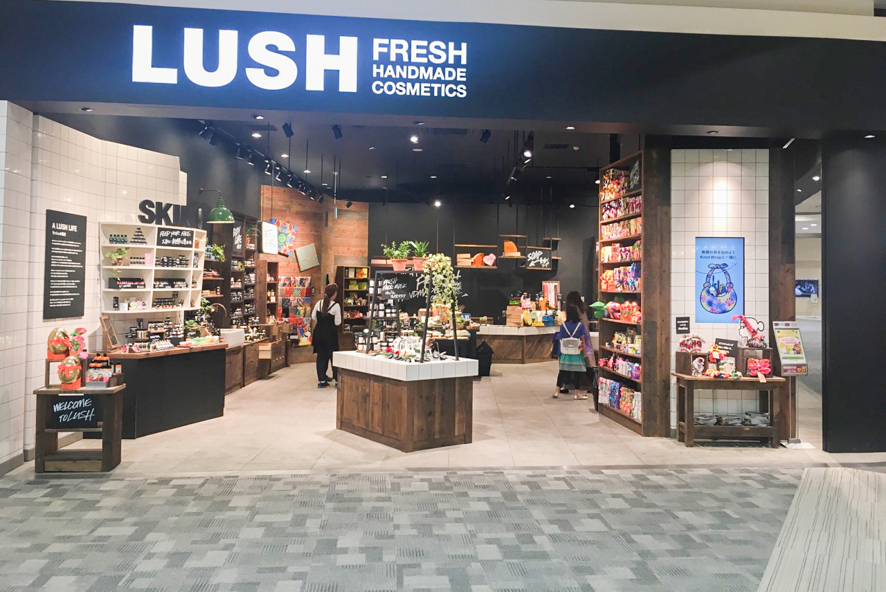 Fresh Cosmetics International Shipping