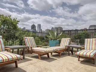 rent in dallas fort worth texas