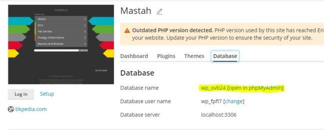 Cara Mengembalikan Backup dari Plugin UpDraftPlus yang berbeda Domain