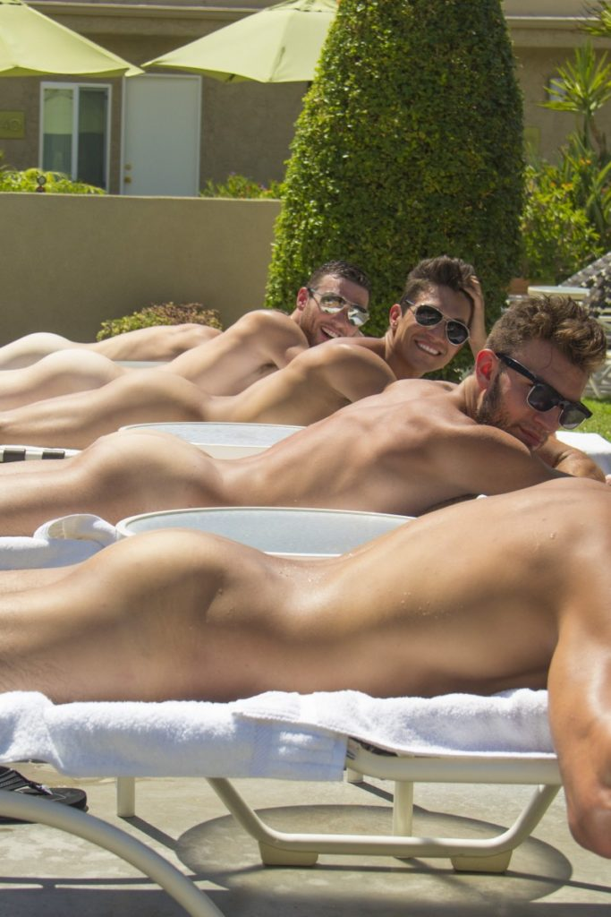 INNdulge, Palm Springs (image supplied)
