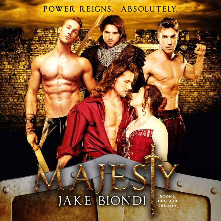 Majesty by Jake Biondi