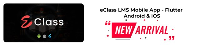 eClass - Learning Management System - 5