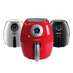 digital air fryer TV deal