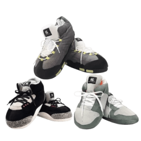 Kozy Soles High-Top Sneaker Slippers seen on Dish Nation deals