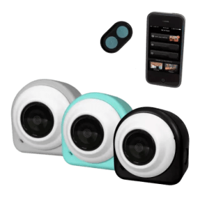 WiFi Action Camera Steals on the Real