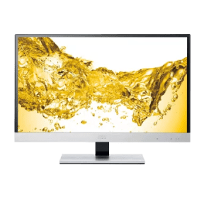 Morning Save Black Friday Refurbished frameless monitor