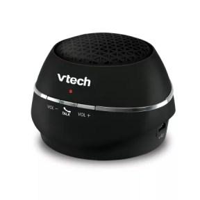 Morning Save deals Vtech rechargable speaker