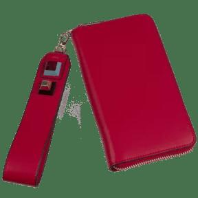 Morning Save deal KC Jagger zip around wallet