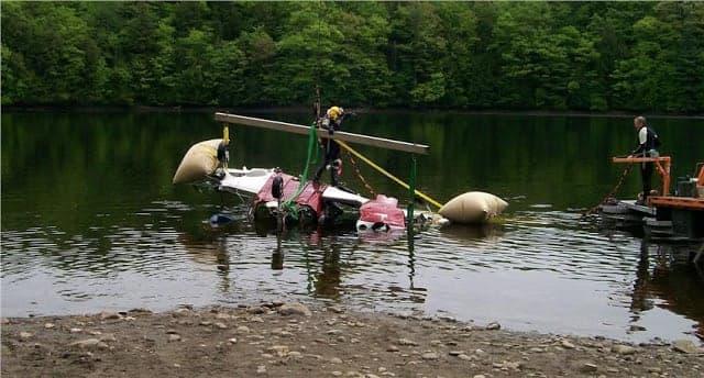 Distracción fatal: Cómo evitar un accidente como este.