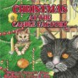 Christmas at the candle factory by Barbara Johns
