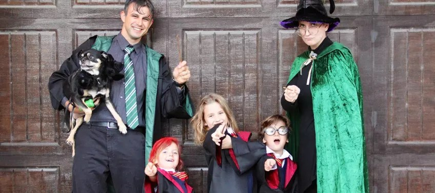 Gather up the gang for these incredible family halloween costume ideas, which are easy to recreate yourself. 10 Best Family Hallowen Costume Ideas Mommy Nearest