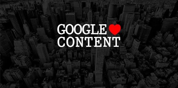 Siga as diretrizes do Google para criar conteúdo de qualidade