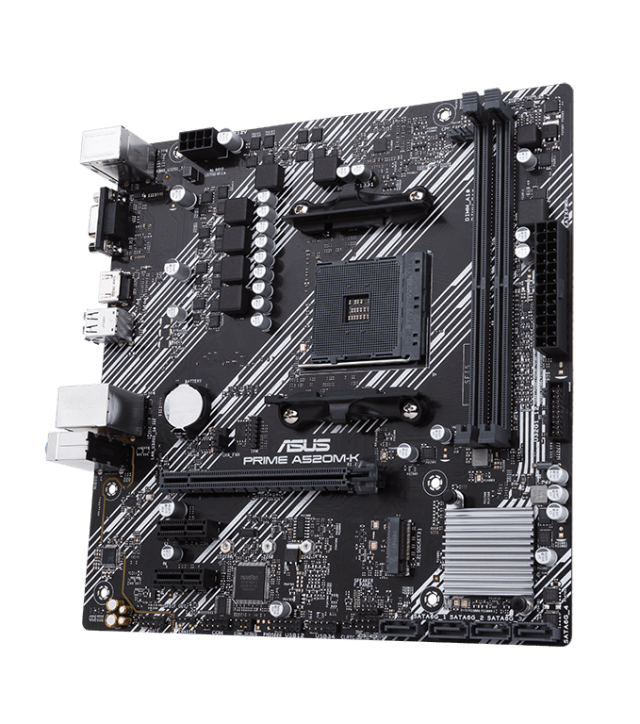 motherboard A520