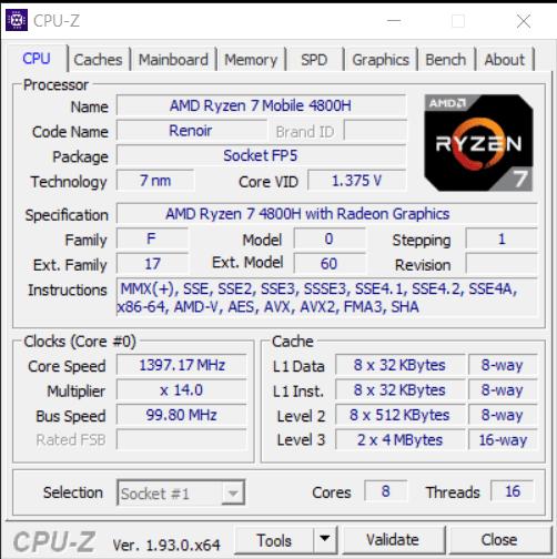 ACER Predator Nitro 5 AN515-44