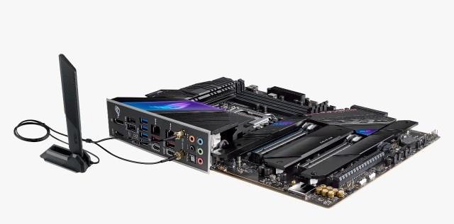 Motherboard Z590