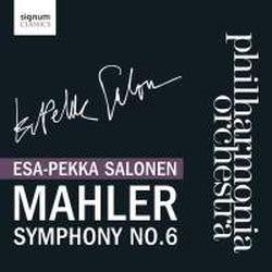Photo No.1 of Mahler: Symphony No. 6 in A minor 'Tragic'