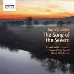Photo No.1 of Ian Venables: The Song of the Severn