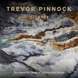 Photo No.1 of Trevor Pinnock - Journey (Harpsichord Music)